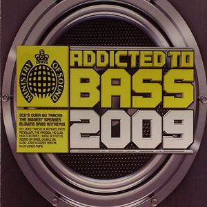 WIDEBOYS, The/VARIOUS - Addicted To Bass 2009