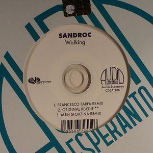 SANDROC - Walking
