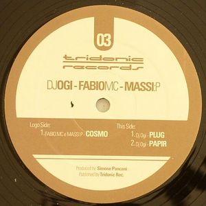 DJ OGI/FABIO MC/MASSI P - Plug