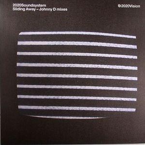 2020 SOUNDSYSTEM - Sliding Away (Johnny D mixes)