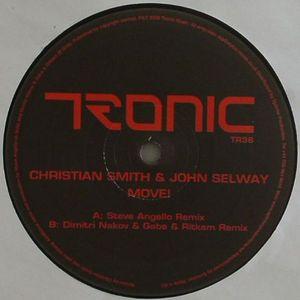 SMITH, Christian/JOHN SELWAY - Move!