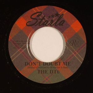 DT6, The/MARCO - Don't Doubt Me