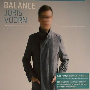 VOORN, Joris/VARIOUS - Balance 014