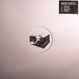 IRON CURTIS - Solgerhood EP