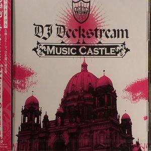 DJ DECKSTREAM/VARIOUS - Music Castle