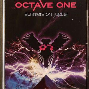 OCTAVE ONE - Summers On Jupiter