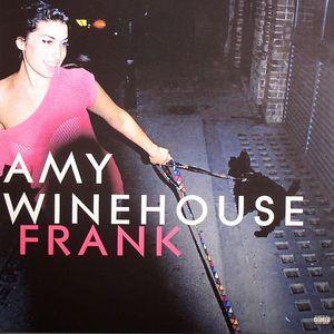 WINEHOUSE, Amy - Frank