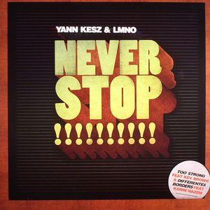 KESZ, Yann/LMNO - Never Stop