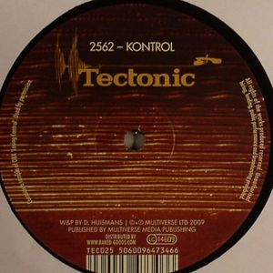 MARTYN/2562 - Tectonic Plates Volume 2