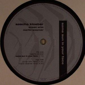 KLOEBER, Sascha - Same Sun In Your Face