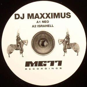 DJ MAXXIMUS - Neo