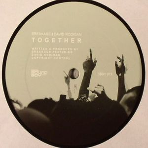 BREAKAGE - Together