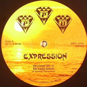 EXPRESSION/MIX O RAP/CHECKER KABB/JIMMY BENNET & THE FAMILY - District Maryland Virginia: Compilation Of The Rarest Synth Funk Go Go Boogie