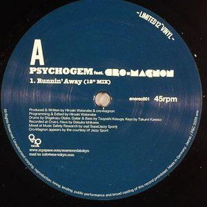 PSYCHOGEM feat CRO MAGNON - Runnin' Away