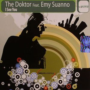 DOKTOR, The feat EMY SUANNO - I See You