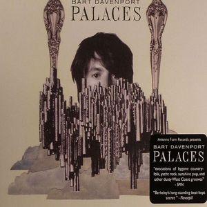 DAVENPORT, Bart - Palaces