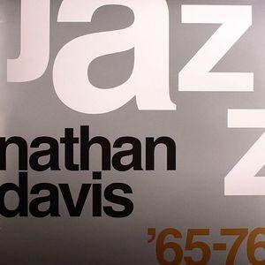 DAVIS, Nathan - The Best Of Nathan Davis '65-76