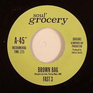 FAST 3 - Brown Bag