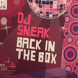 DJ SNEAK/VARIOUS - Back In The Box