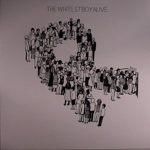WHITEST BOY ALIVE, The - Rules