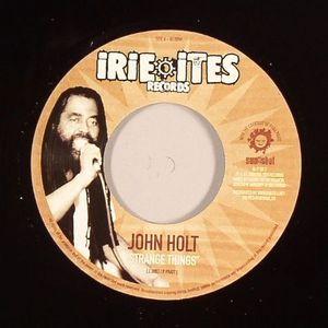 HOLT, John/TRINITY - Strange Things