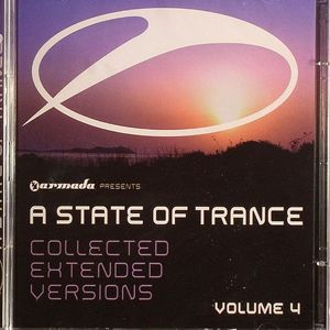 VARIOUS - A State Of Trance Vol 4: Collected Extended Versions