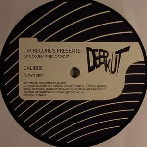 CALIBRE - Two Drop