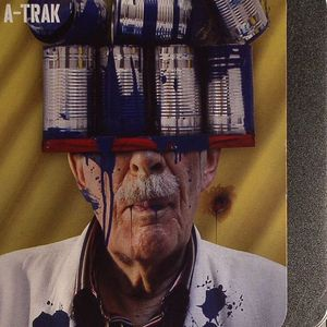 A TRAK/VARIOUS - Fabriclive 45