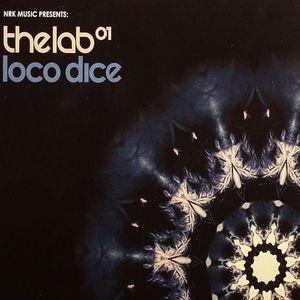 LOCO DICE/VARIOUS - The Lab 01