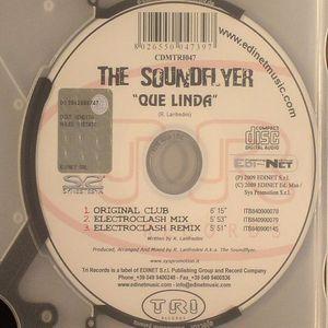 SOUNDFLYER, The - Que Linda