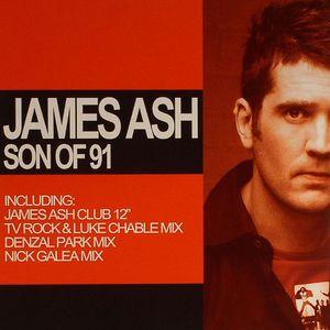 ASH, James - Son Of 91