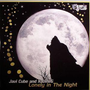 CUBE, Javi/XAVIREG - Lonely In The Night