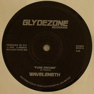 WAVELENGTH aka DAM FUNK - Funk Dreams