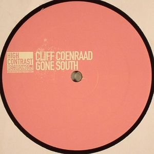 COENRAAD, Cliff - Gone South