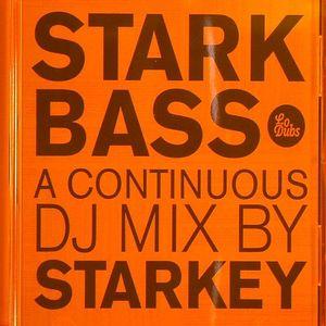 STARKEY/VARIOUS - Starkbass