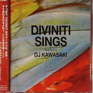 DJ KAWASAKI/VARIOUS - Diviniti Sings