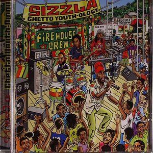 SIZZLA - Ghetto Youth Ology