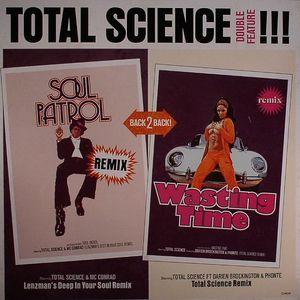 TOTAL SCIENCE - Soul Patrol