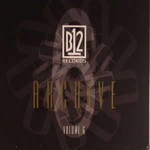 B12 - Archive Volume 6