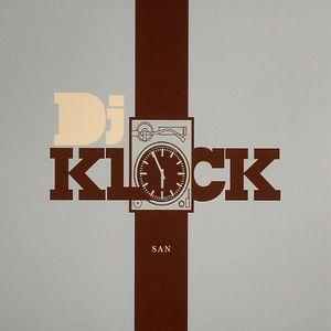 DJ KLOCK - San