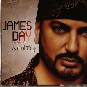 DAY, James - Natural Things