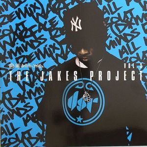 JAKES - The Jakes Project Vol 3