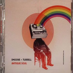 SMOOVE/TURRELL - Antique Soul