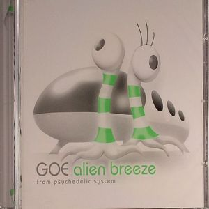 GOE - Alien Breeze