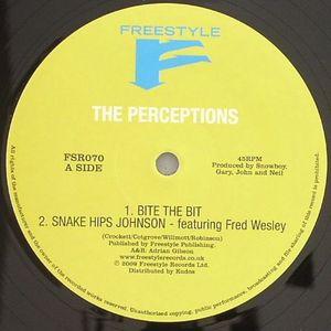 PERCEPTIONS, The - Bite The Bit