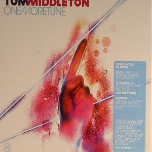 MIDDLETON, Tom/VARIOUS - One More Tune