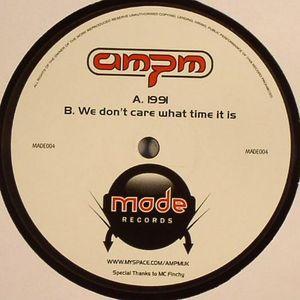 AMPM - 1991
