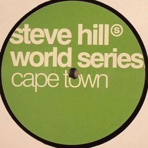HILL, Steve/TECHNIKAL/DARK BY DESIGN - World Series: Cape Town