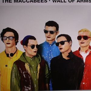 MACCABEES, The - Wall Of Arms