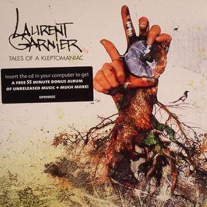 GARNIER, Laurent - Tales Of A Kleptomaniac